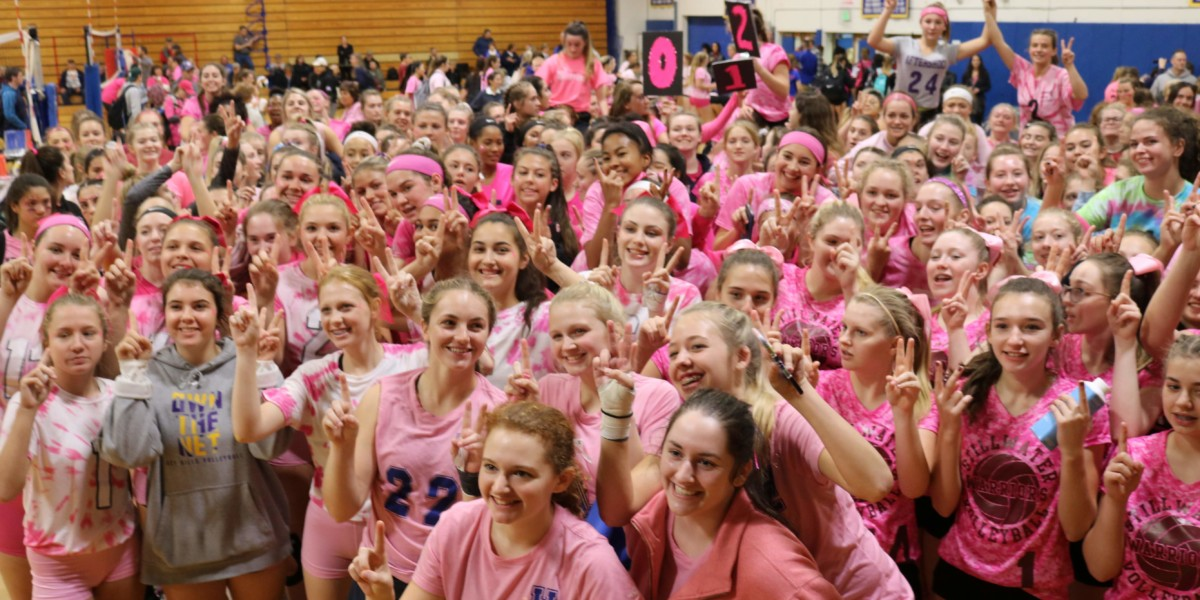 2018 Power of Pink