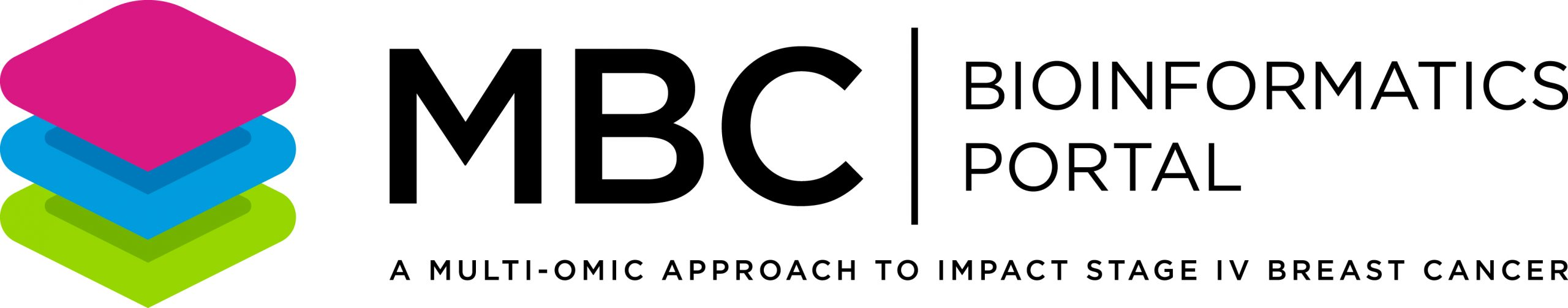 MBC Bioinformatics Portal Logo