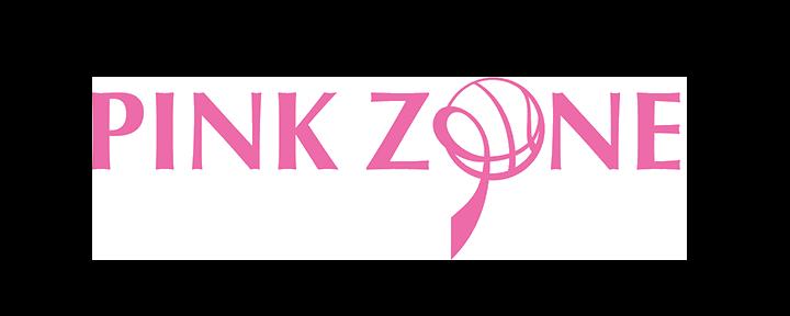 Pink Zone Logo
