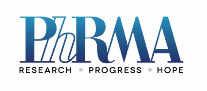 PhRMA Logo