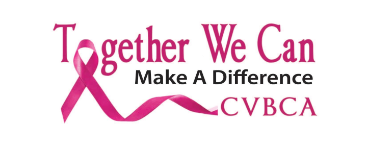 Cumberland Valley Breast Cancer Alliance Logo