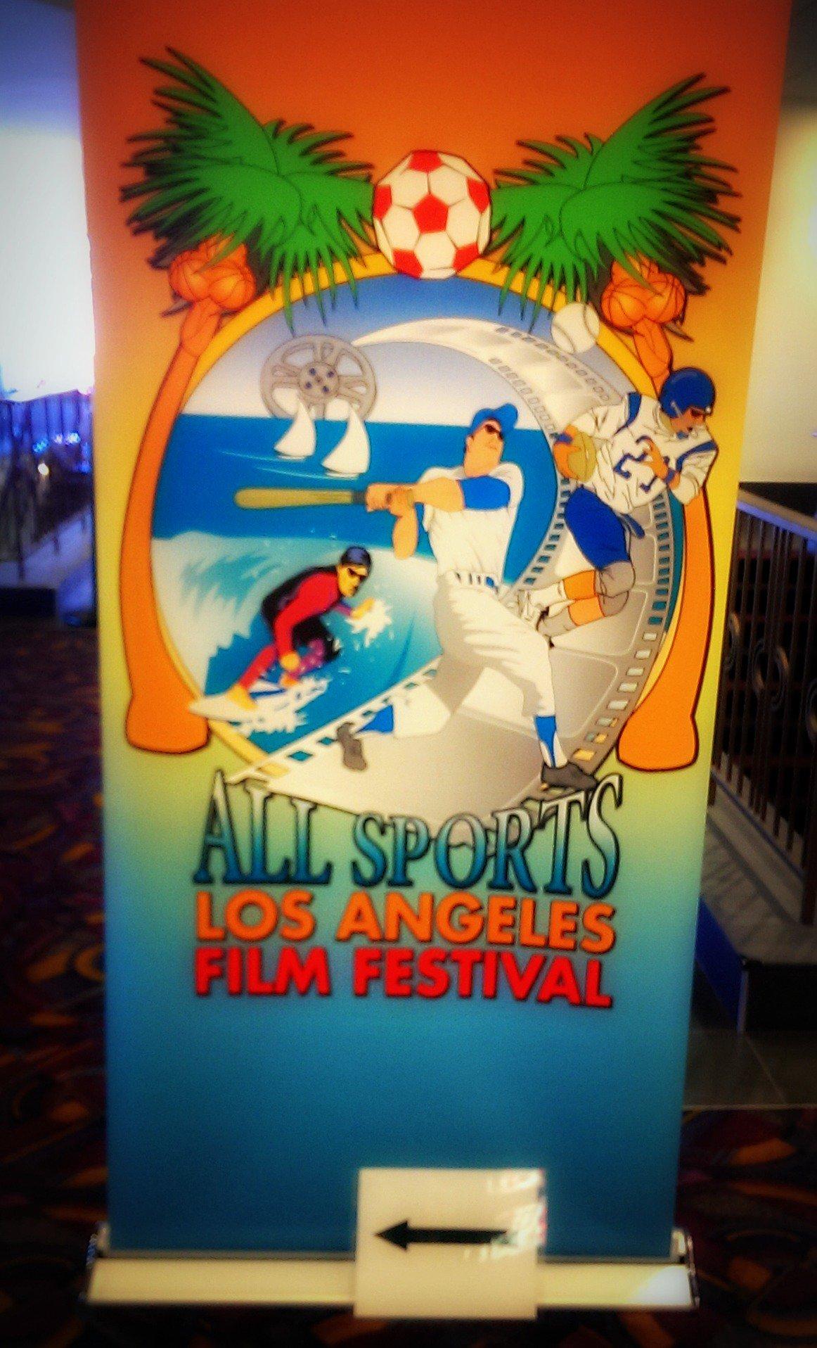 All Sports Film Festival