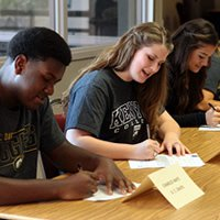 College Recruiting: Finding Your Fit letters of intent