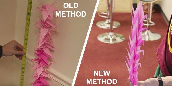 Methods of stringing