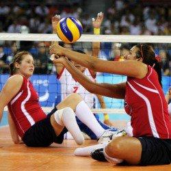 Looking Ahead to the Paralympics Katie Holloway