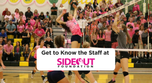 Get to Know the Staff at Side-Out