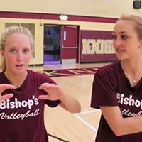 Setter Competition during Practice