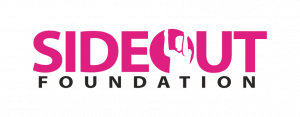 The Side-Out Foundation Logo