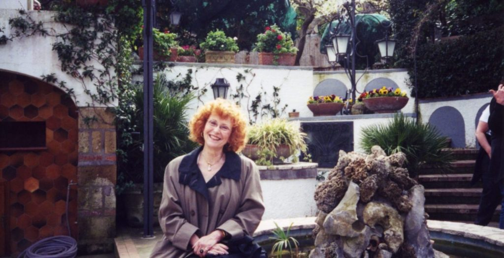 Gloria Dunetz Blog I'm Still Here
